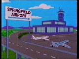 Springfield airport