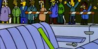 Inanimate carbon rod