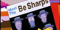 Meet The Be Sharps