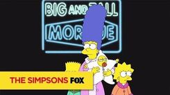 """Homer, Come Home from """"I Won't Be Home For Christmas"""" THE SIMPSONS ANIMATION on FOX"""