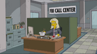 FBI Call Center