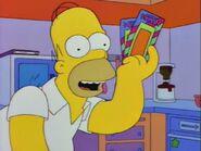 Homer Badman 5
