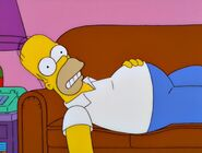 Bart vs. Lisa vs. the Third Grade 32B