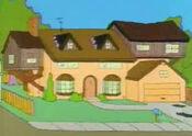 SimpsonsHouseLisaWedding