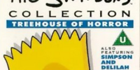 The Simpsons Collection: Treehouse of Horror