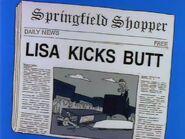 Lisa the Beauty Queen 108