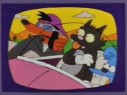 The Itchy & Scratchy & Poochie Show 63