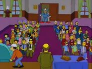Krustys mansion front room-bart the fink