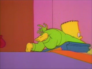 Miracle on Evergreen Terrace 28