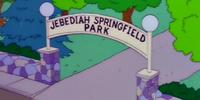 Jebediah Springfield Park
