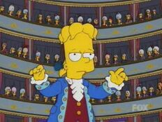 Bart the Mozart
