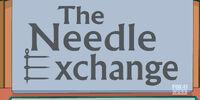 The Needle Exchange