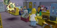 The Simpsons: Hit and Run - Level 1