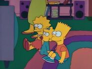Itchy & Scratchy & Marge 62