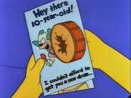 Homer Defined 3
