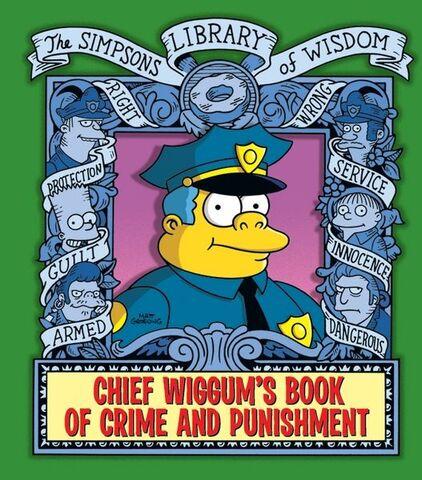 File:Chief Wiggum's Book.jpg