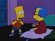 Bart Sells His Soul 86