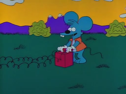 File:Itchy & Scratchy & Marge 49.JPG