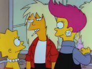 Lisa's Friends 2
