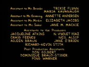 Who Shot Mr. Burns (Part One) Credits 44
