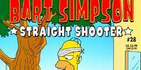 Bart Simpson Comics 28