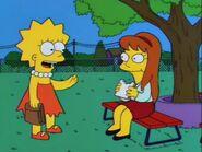 Lisa's Rival 20