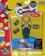 Mr.Burns WOS