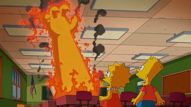 File:Treehouse of Horror XXV Promo 2.JPG