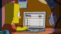 Bart gets a Z -00065