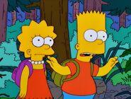 Bart vs. Lisa vs. the Third Grade 88