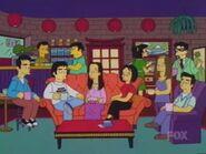 Bart vs. Lisa vs. the Third Grade 12
