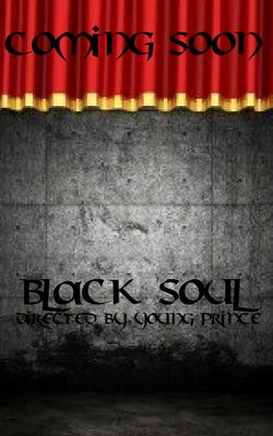 BlackSoul poster
