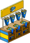Pennants 5 Icon