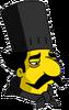 Luigi Waluigi Sad Icon