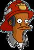 Fireman Apu Icon