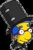 Magic Act Milhouse Icon