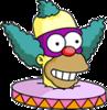 Clownface Happy Icon