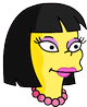 Cookie Kwan Icon