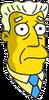 Brockman Sad Icon