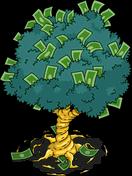 Money Tree Menu