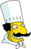 Luigi Happy Icon
