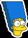 Muscular Marge Sidebar