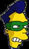 Fallout Boy Struggling Icon