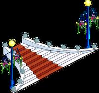 Resort Stairway Upgrade