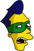 Fallout Boy Confused Icon