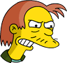 Herman Angry Icon