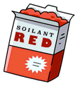 Soilant Red Indicator