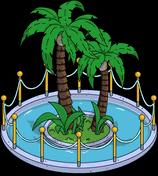 Modern Fountain Menu