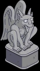 Gargoyle Menu
