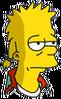 Mooch Bart Icon